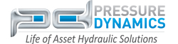 Pressure Dynamics International Pty Ltd