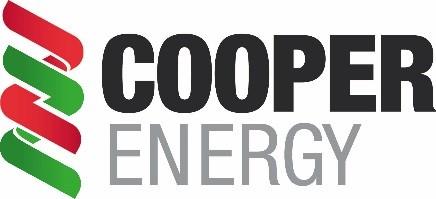 Cooper Energy Ltd